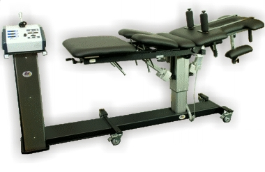 Kennedy Neural-Flex Decompression Table.